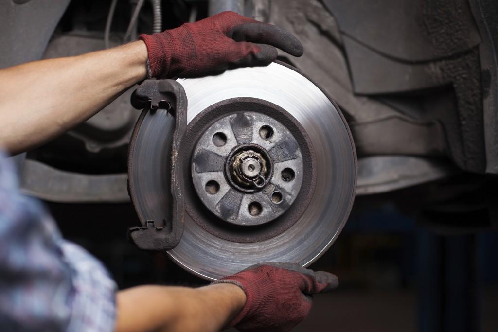 Triple A Muffler - Brake repair