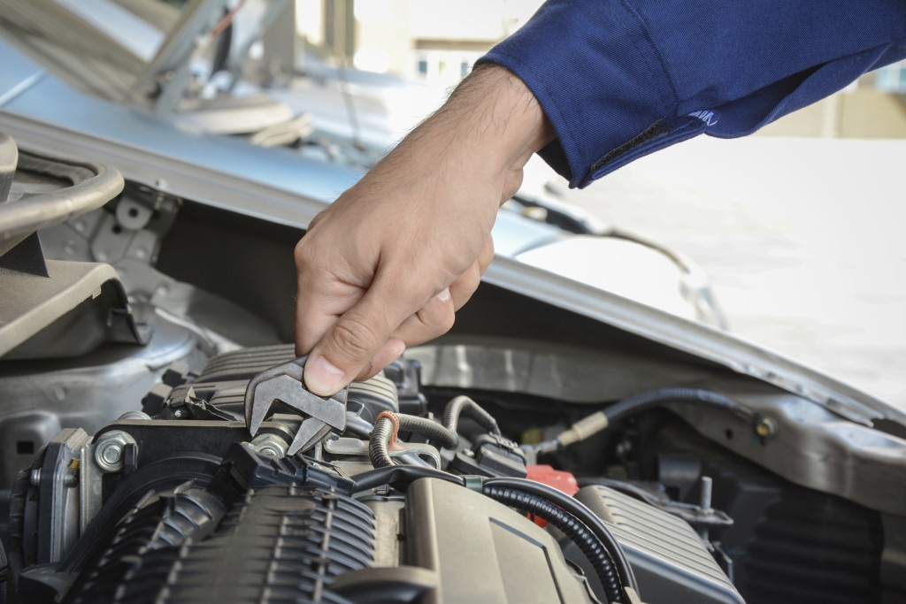Triple A Muffler - A tune-up should be scheduled about once a year
