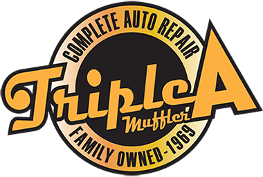 Triple A Muffler - Complete Auto Repair