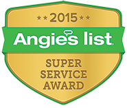 Angie's List-2015-Super Service Award